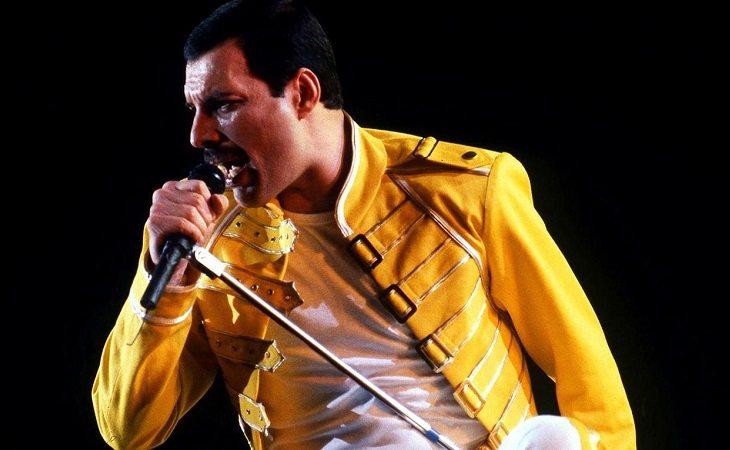 Freddie Mercury falleció al día siguiente de reconocer ser portador del VIH