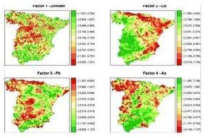 Dime en qué parte de España vives y te diré qué cáncer padecerás: el efecto del metal en el suelo