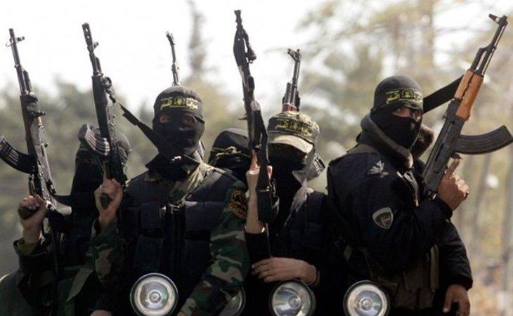 Los terroristas del Daesh sometieron al menor a todo tipo de humillaciones antes de su ejecución