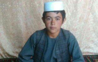 Rahim, de 13 años: el último niño decapitado públicamente por el Daesh en Afganistán