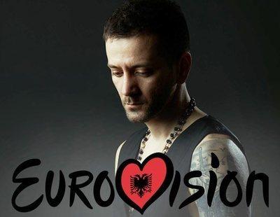 Eurovisión 2018: Albania vuelve al albanés y al rock con un directo impecable