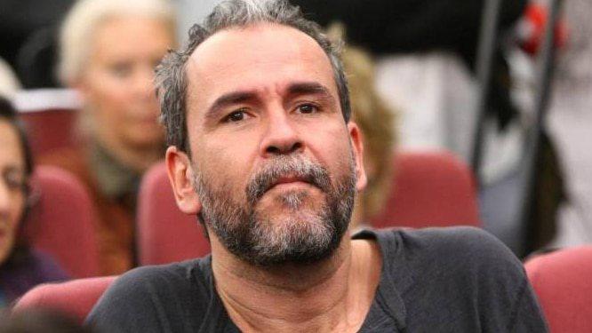 Willy Toledo es muy crítico con el sistema político y judicial español