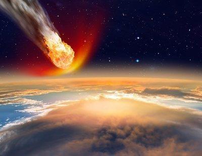 Un asteroide de gran tamaño roza la Tierra sin ser detectado