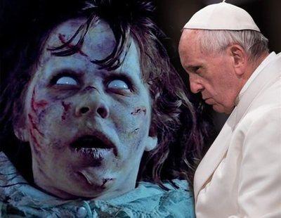 El Vaticano ofrece un curso de exorcismo telefónico para todos los públicos