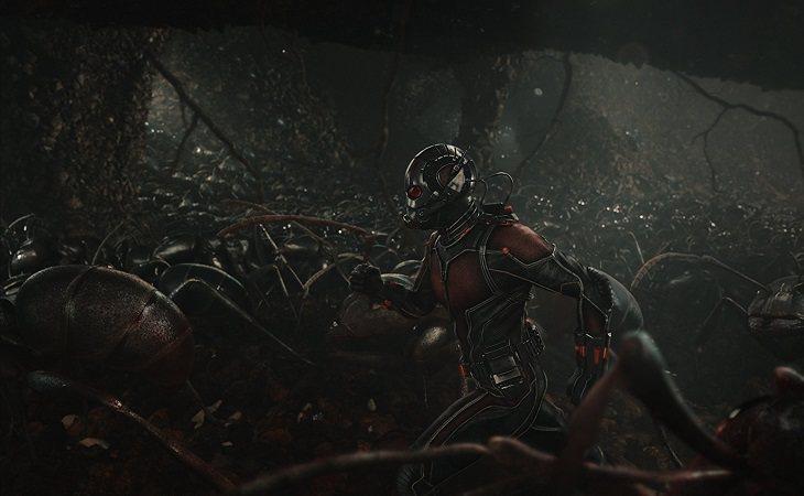'Ant-Man', de Peyton Reed