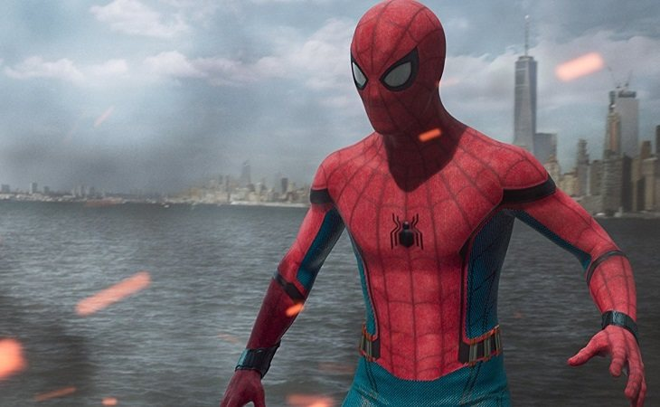 'Spider-Man: Homecoming', de Jon Watts