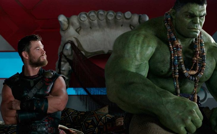 'Thor: Ragnarok', de Taika Waititi