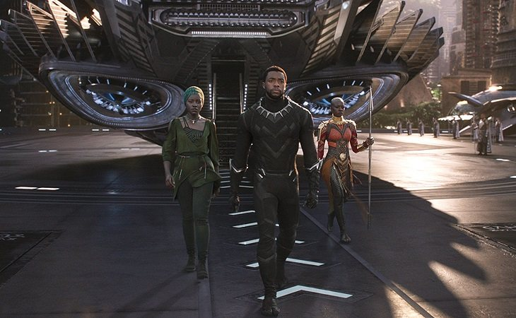 'Black Panther', de Ryan Coogler