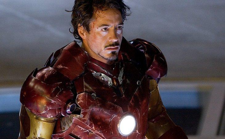 'Iron Man', de Jon Favreau