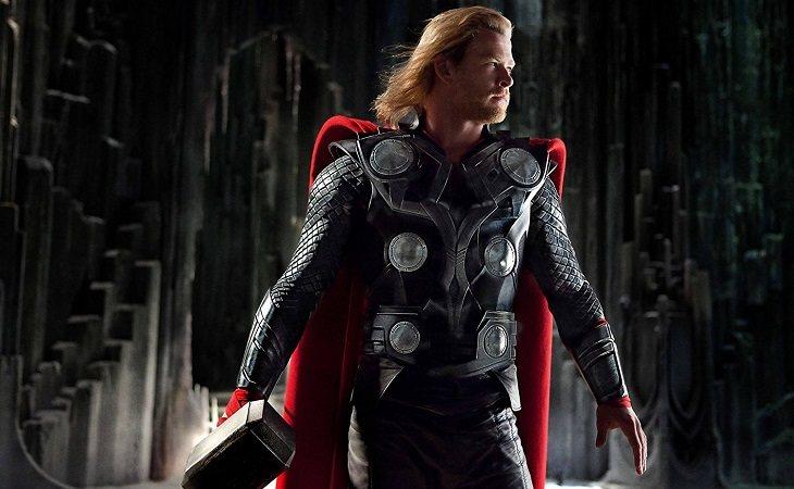 'Thor', de Kenneth Branagh