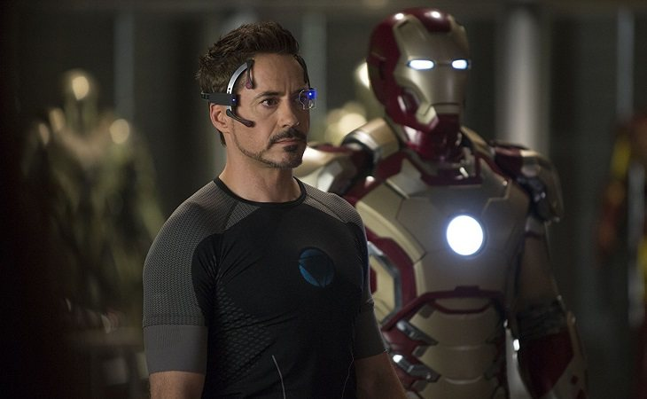 'Iron Man 3', de Shane Black