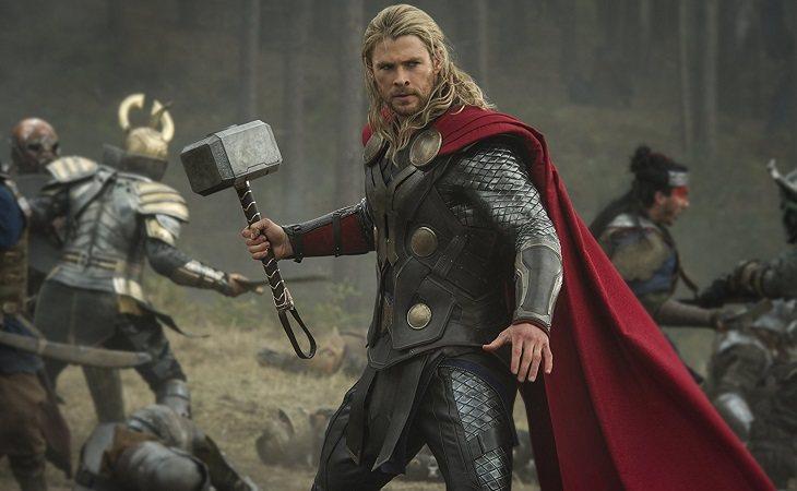 'Thor: El mundo oscuro', de Alan Taylor