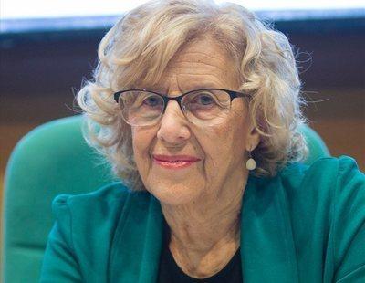 El PSOE ha ofrecido a Carmena ser su candidata en las próximas elecciones municipales