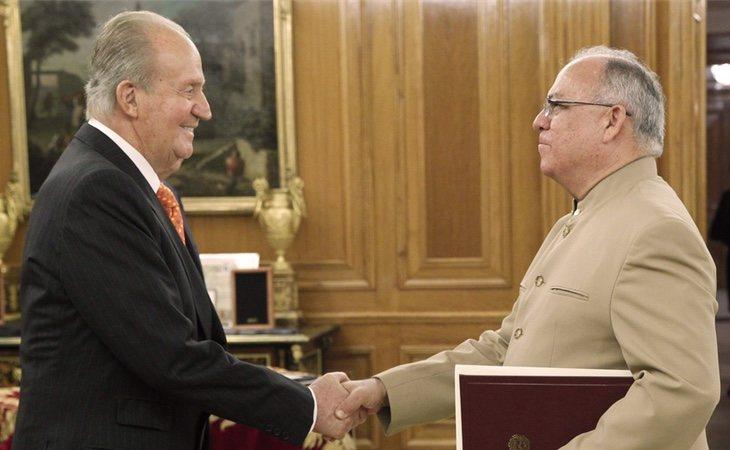 Mario Isea volverá a España como embajador venezolano