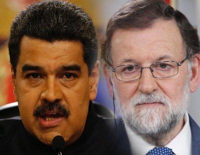 España y Venezuela se reconcilian con el regreso de embajadas tras la caída de Podemos
