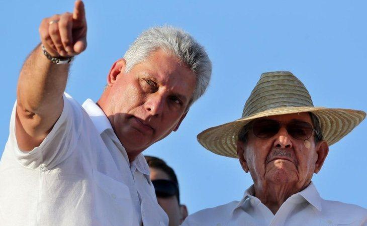 Díaz-Canel se convierte en el primer presidente nacido tras la revolución de 1959