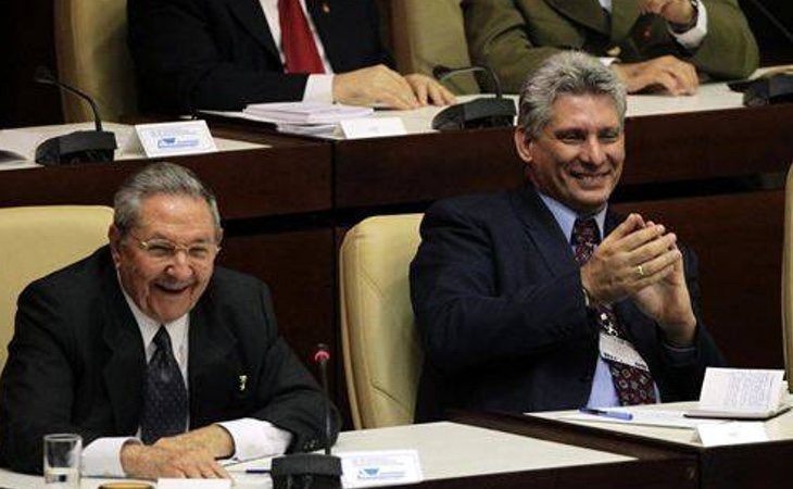 La llegada de Raúl Castro en 2008 supuso todo un cambio en el funcionamiento de la administración cubana