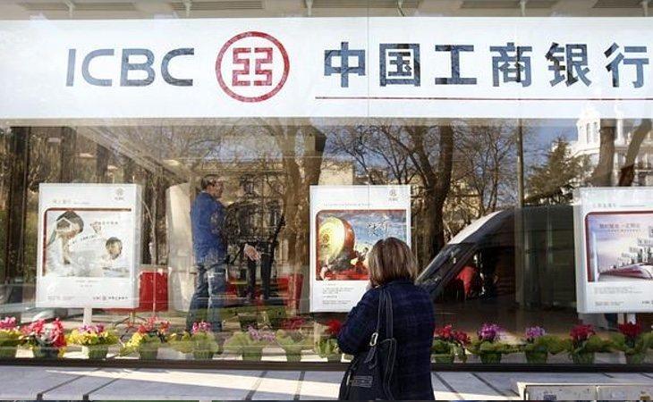 La imputación de CaixaBank se produce en la misma pieza que investiga el blanqueo del banco chino ICBC en España