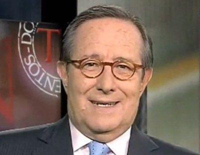 Muere Pedro Erquicia, histórico de TVE, a los 75 años