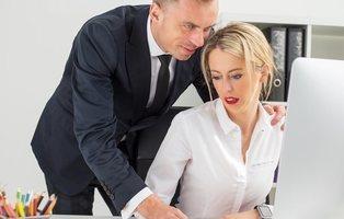 Polémica oferta de trabajo para mujeres: relaciones esporádicas con el jefe a 3.200 euros