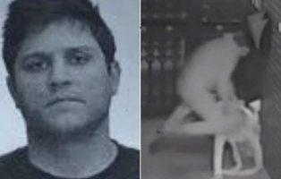 Stoian, el ladrón de Algeciras que dio una salvaje paliza a una mujer para robar su bolso