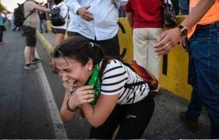 Nicaragua vive un estallido de violencia con más de una decena de muertos