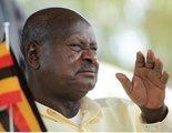 El presidente de Uganda quiere prohibir el sexo oral: