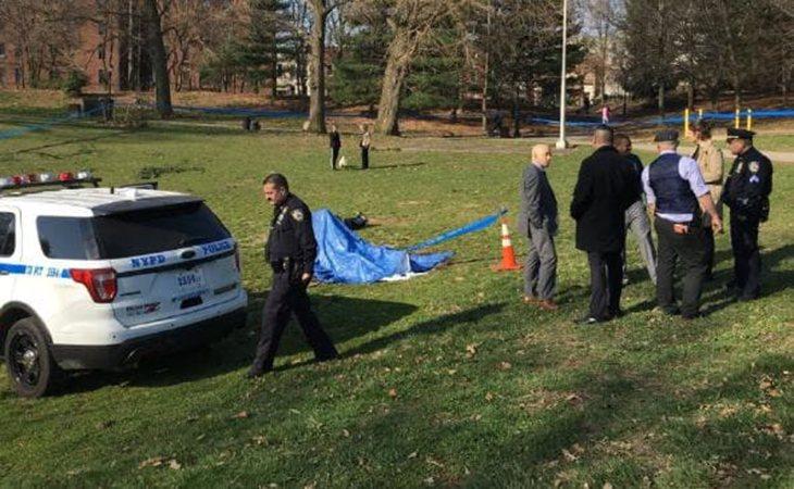 La policía reportó la muerte del letrado cerca de las 6:30h de la mañana