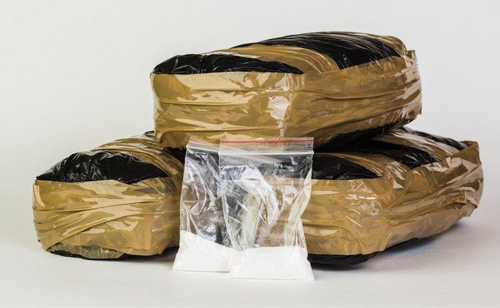 Los imputados estaban acusados de traer cocaína desde Sudamérica