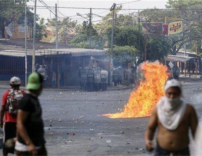 """""""El Gobierno vuelve a matar gente"""": la crisis de Nicaragua, desde el lugar del conflicto"""