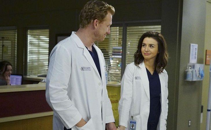 Owen e Amelia