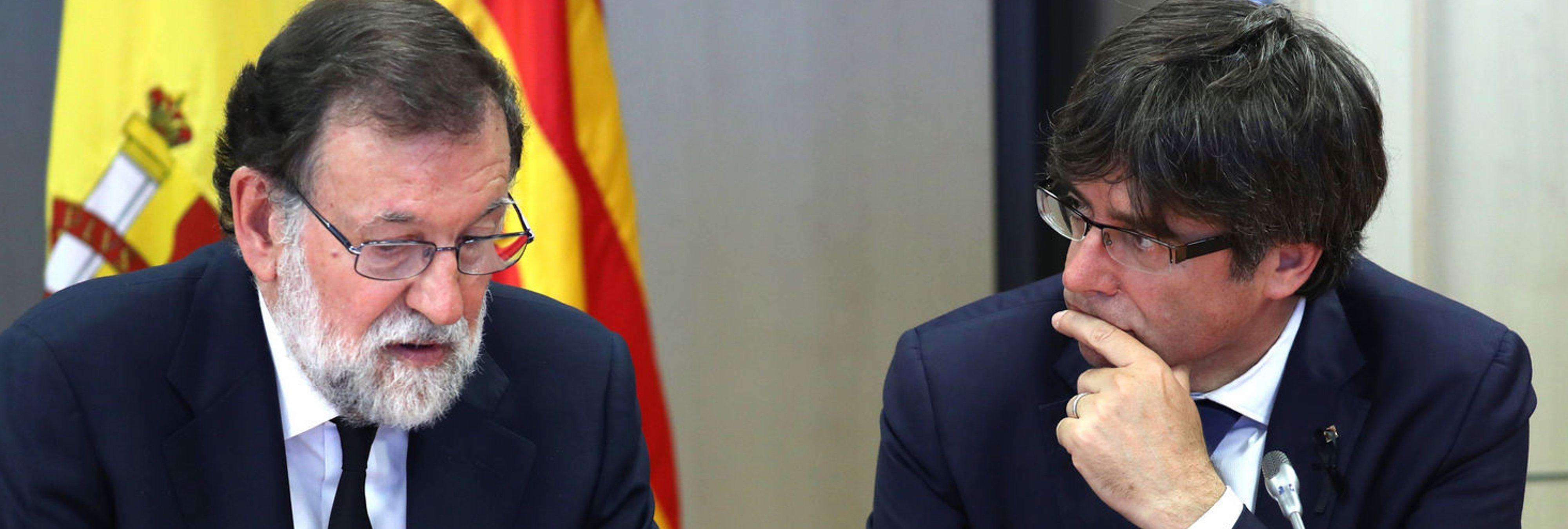 Así cede Rajoy ante el independentismo a un año de las elecciones: ¿Cuál es el motivo?