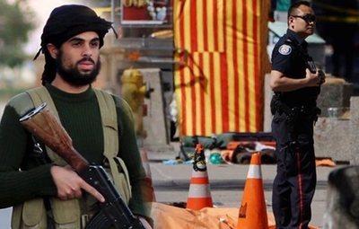 El atropello de Toronto y la espiral del terror: ¿perdemos la batalla contra el yihadismo?