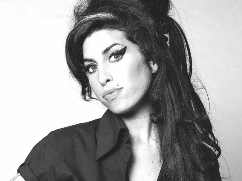 10 canciones para recordar la desgarradora voz de Amy Winehouse