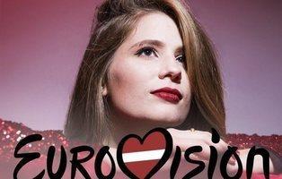 Eurovisión 2018: Raíces brasileñas para representar a Letonia en Lisboa