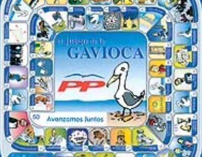 El juego de la Gavioca: el delirante entretenimiento del PP