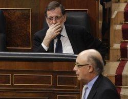 Las recortes de Rajoy no impiden que el déficit público alcance casi los 400.000 millones
