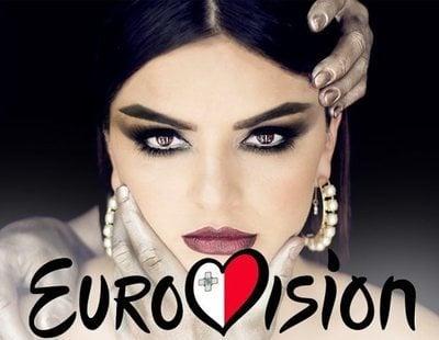 Eurovisión 2018: Malta apuesta fuerte de cara a Lisboa