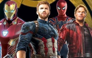 Lanzan una línea de juguetes eróticos basados en 'Vengadores: Infinity War'