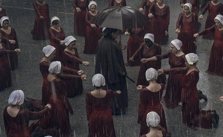 La segunda temporada de 'The Handmaid's Tale se podrá ver en HBO España