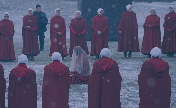 'The Handmaid's Tale' regresa con su segunda temporada