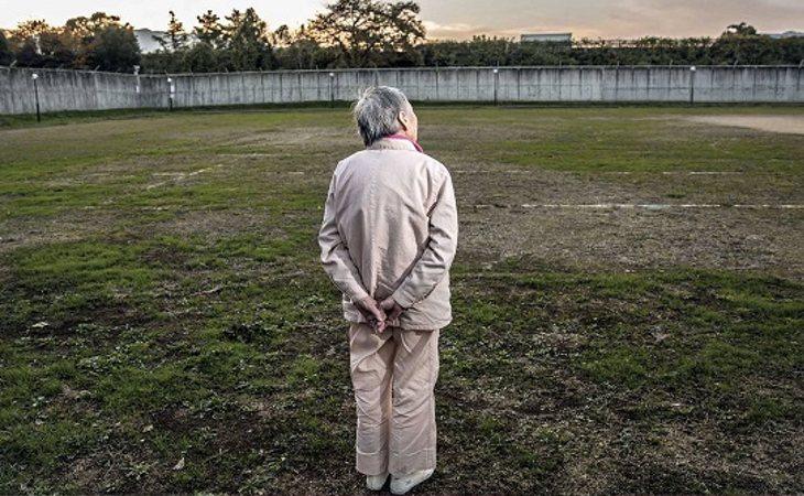 La cárcel como única alternativa para las ancianas japonesas