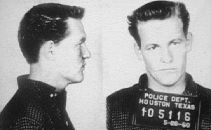 Charles Harrelson, el padre sicario de Woody Harrelson