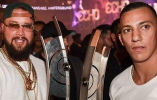 Suprimen los Premios Echo de la música alemana tras galardonar a raperos antisemitas