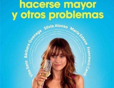 'Hacerse mayor y otros problemas', una comedia sobre la crisis de los 30