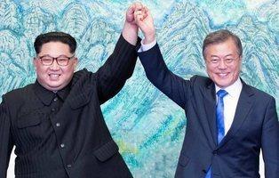 Fin a la guerra en Corea tras más de seis décadas