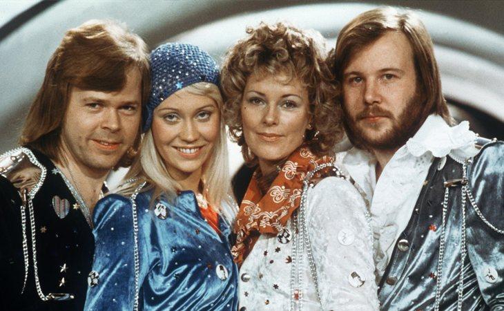ABBA, el grupo que marcó una época