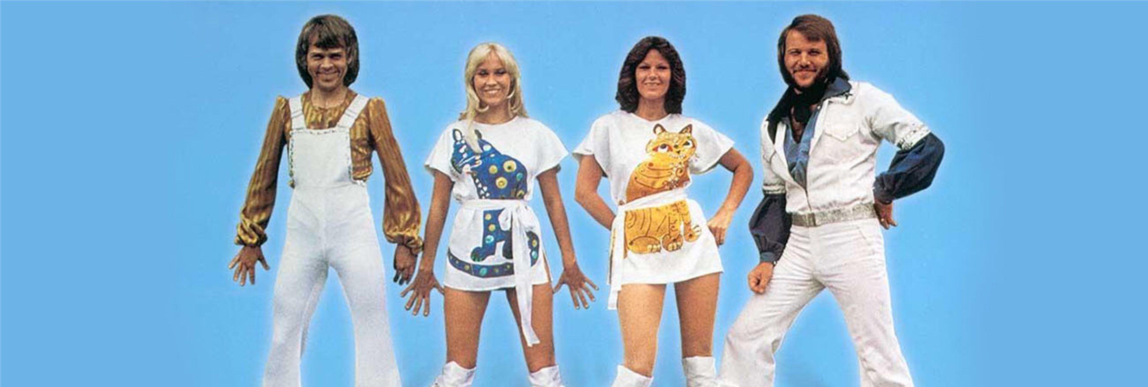El regreso ABBA: la banda sueca anuncia nuevas canciones y una gira