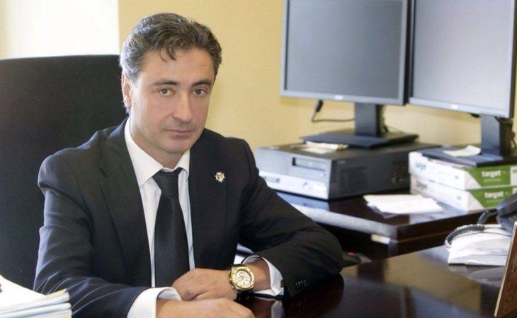 El magistrado Raimundo Prado considera que las manifestaciones son desproporcionadas