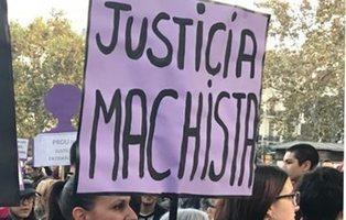 Los jueces apoyan la sentencia de 'La Manada' y critican a quienes no la respetan